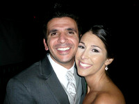 James and Melissa Fonda (Married 11/12/2011)