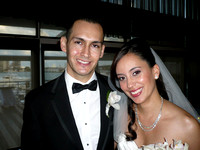 Sergio and Erika Giusti (Married 12/18/2011)