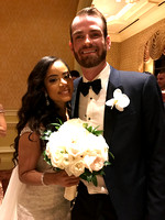 Connor and Priscilla Qvale - Married 04/01/2017