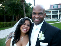 Cedric and Melissa Ragsdale (Married 12/10/2011)