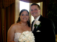 John and Diana Jennings (Married 12/11/2011)