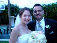 Jorge and Erika Pena (Married 12/17/2011)