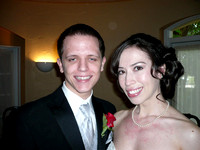 Adam and Dorothy Richards (Married 12/17/2011)