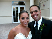 Terrence and Liliana Byrne (Married 11/26/2011)