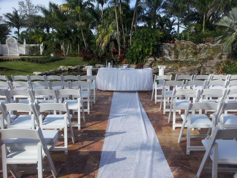 Zenfolio | Sean Alexander Ph.D. | Wedding Venues - Fort Lauderdale